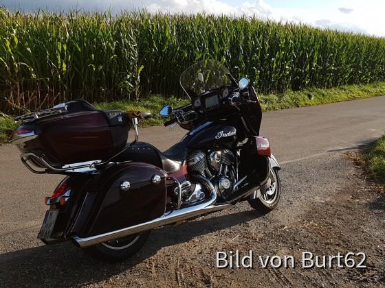 Kurzer Trip nach Schloß Kaltenberg