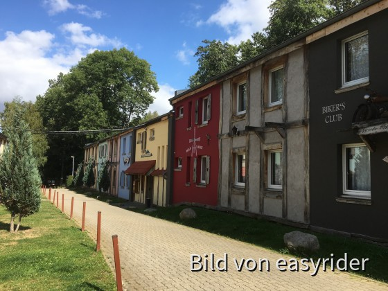 Harzlodge, Unterkunft in Goslar