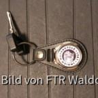 Old School mit Schlüssel