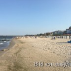 Usedom bei Bansin