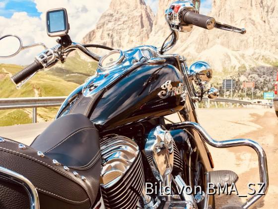 Dolomiten-Tour 2019