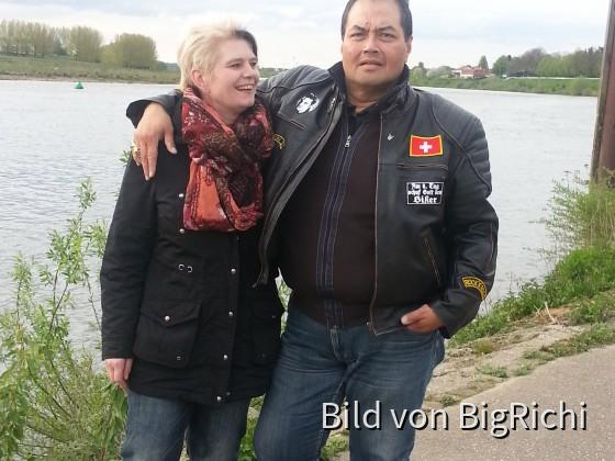 Unterwegs in der Niederlande