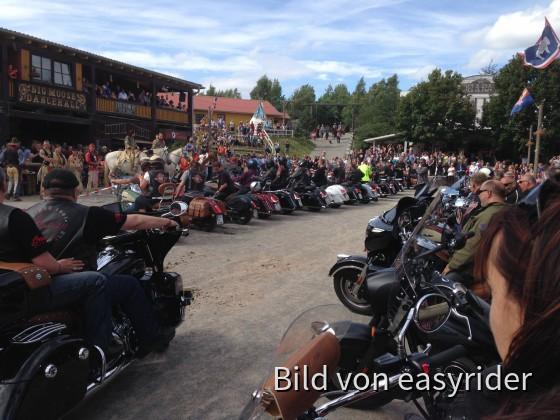 Rockie komplettiert die Indian Riders Group