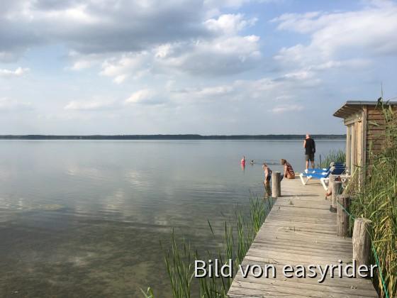 See in der Schorfheide