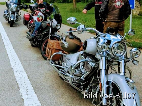 Schönw Tour nach Altenstadt an der Waldnaab